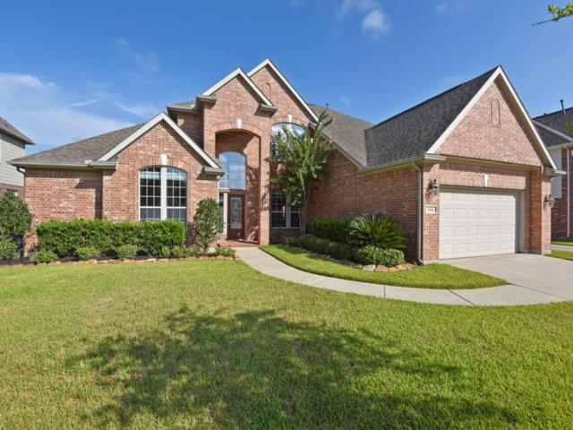 9414 Cheslyn Court, Tomball, TX 77375 (MLS #86179786) :: Texas Home Shop Realty