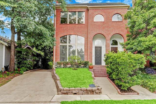 6309 Westcott Street, Houston, TX 77007 (MLS #86180805) :: Keller Williams Realty