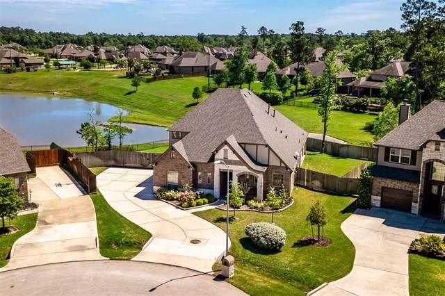 12538 Savage Court, Magnolia, TX 77354 (MLS #86183967) :: The Jill Smith Team