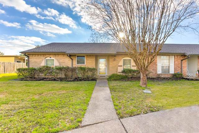 4014 Laura Leigh Drive, Friendswood, TX 77546 (MLS #8618480) :: The SOLD by George Team