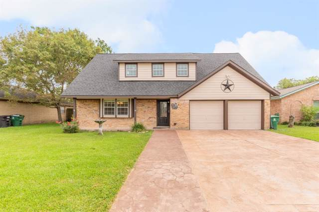 10811 Sagegulf Lane, Houston, TX 77089 (MLS #86187176) :: The Jennifer Wauhob Team