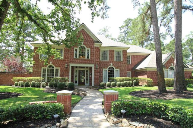 1903 Mount Forest Drive, Kingwood, TX 77345 (MLS #86189751) :: Green Residential