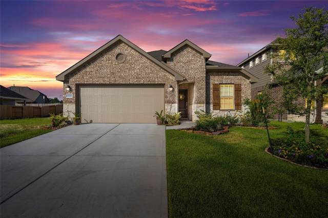 28028 Dove Chase Drive, Spring, TX 77386 (MLS #86190506) :: The Home Branch