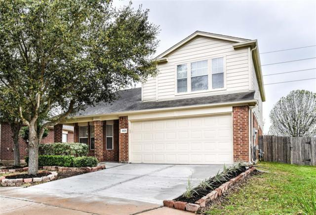 6031 Water Violet Lane, Richmond, TX 77407 (MLS #8619323) :: Fairwater Westmont Real Estate