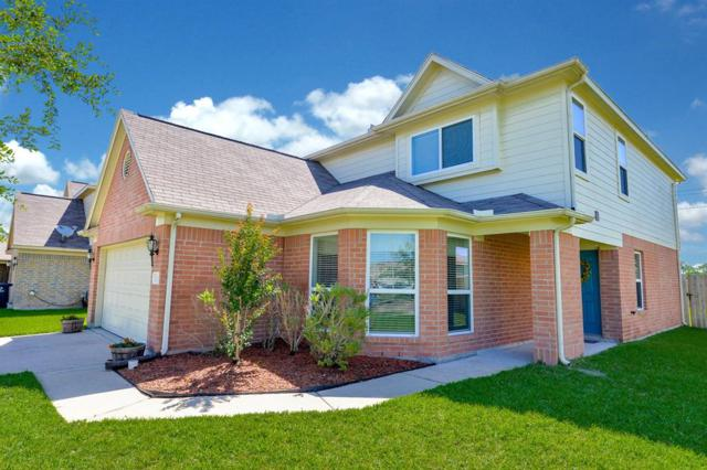 2019 Indian Clearing Trail, Rosenberg, TX 77471 (MLS #86193556) :: The Bly Team