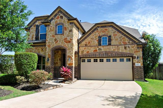 4803 Sequoia Park Lane, Katy, TX 77494 (MLS #86195072) :: Texas Home Shop Realty