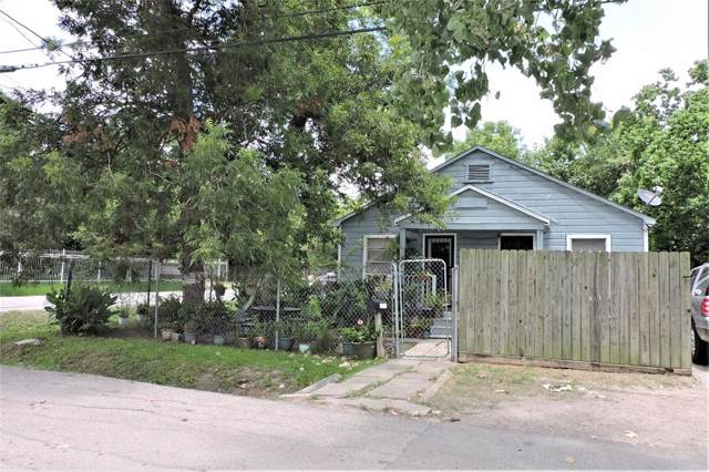 7401 Anzac Street, Houston, TX 77020 (MLS #86195386) :: Caskey Realty