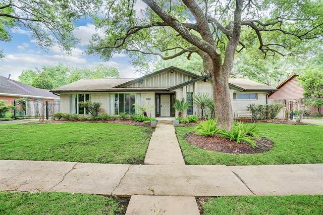 5710 Grape Street, Houston, TX 77096 (MLS #86195632) :: The SOLD by George Team