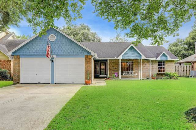 731 S Wisconsin Avenue, League City, TX 77573 (MLS #86197919) :: The Heyl Group at Keller Williams