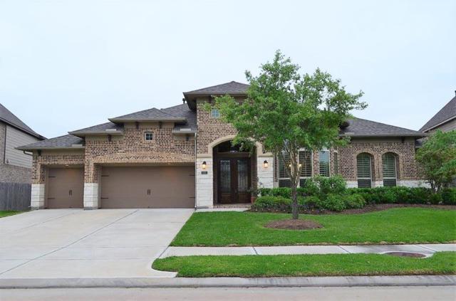 4315 Bandera Branch Lane, Katy, TX 77494 (MLS #86198805) :: Texas Home Shop Realty