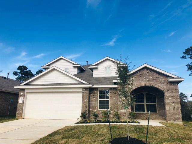 5602 Mesquite Oaks Trail, Spring, TX 77389 (MLS #86201161) :: Fairwater Westmont Real Estate