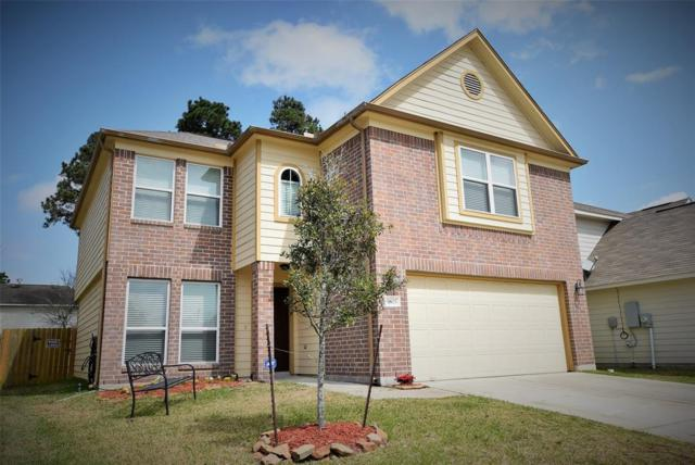 9805 Lace Flower Way, Conroe, TX 77385 (MLS #8620521) :: Giorgi Real Estate Group