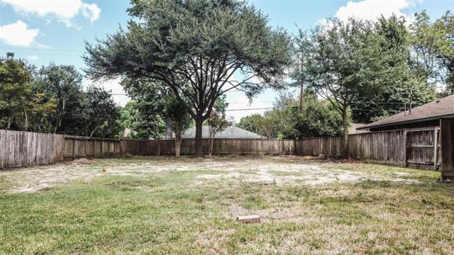 2110 Saxon Drive, Houston, TX 77018 (MLS #86206574) :: Keller Williams Realty