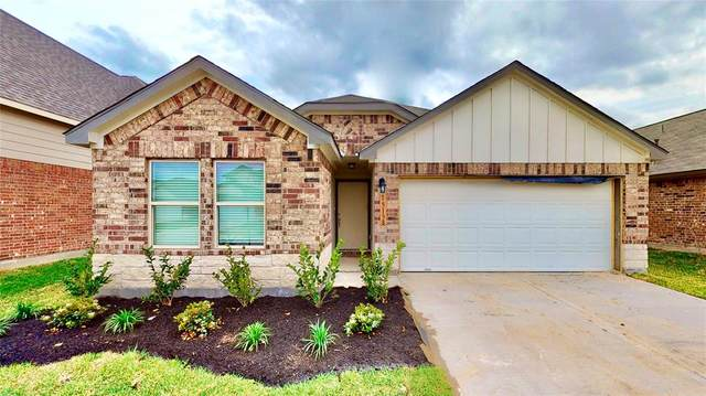 15138 Silky Morning Court, Humble, TX 77346 (MLS #86206868) :: Caskey Realty