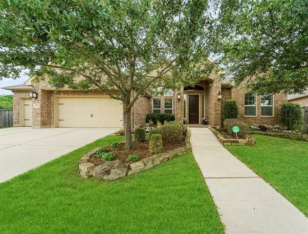 9022 Marsh Creek Court, Richmond, TX 77406 (MLS #86208443) :: Lisa Marie Group | RE/MAX Grand