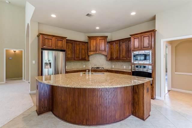 525 Millers Water Lane, League City, TX 77573 (MLS #86210011) :: Ellison Real Estate Team
