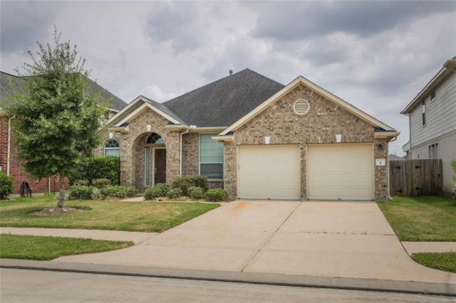 6 Palmdale Lane, Manvel, TX 77578 (MLS #8621036) :: Giorgi Real Estate Group