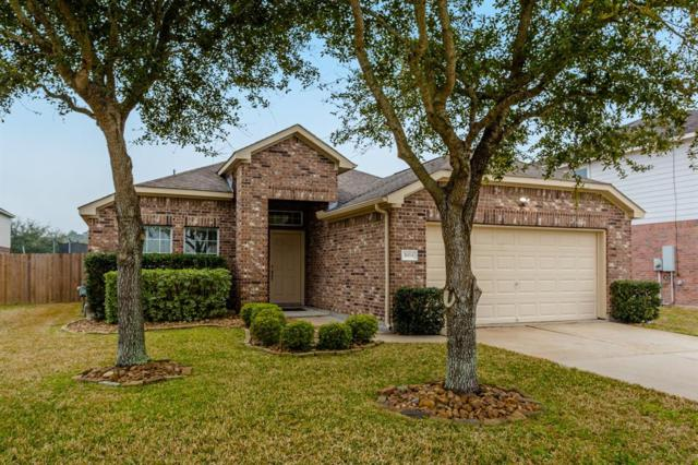 3604 Kale Street, Pearland, TX 77584 (MLS #86210852) :: Texas Home Shop Realty