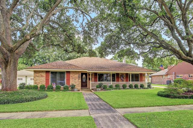 5463 Grape Street, Houston, TX 77096 (MLS #86214090) :: Green Residential