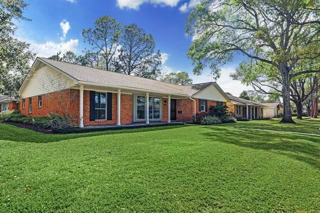 5443 Jackwood Street, Houston, TX 77096 (MLS #86217052) :: The SOLD by George Team