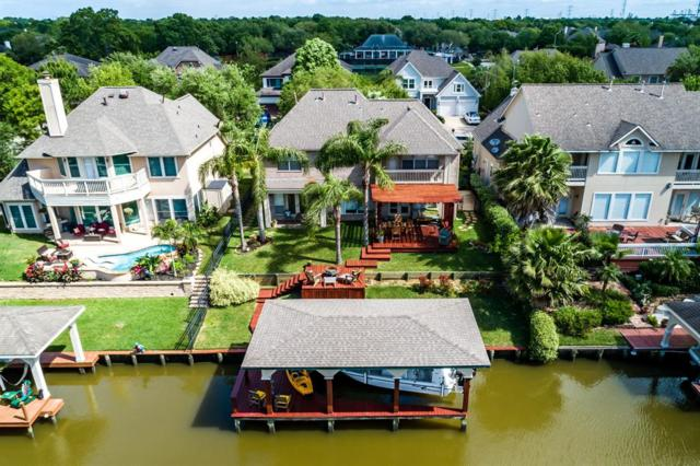 2537 Du Lac Trace, Seabrook, TX 77586 (MLS #86219004) :: The Kevin Allen Jones Home Team