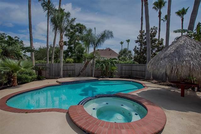 101 Lago Vista Street, Kemah, TX 77565 (MLS #86220623) :: Phyllis Foster Real Estate