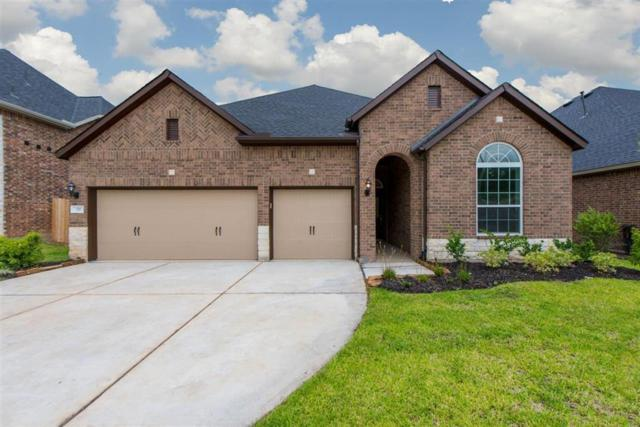 329 Park, Conroe, TX 77304 (MLS #86221445) :: The Home Branch
