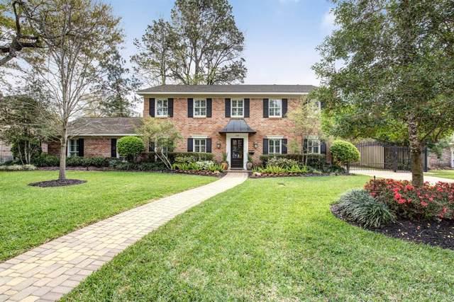 630 Ramblewood Road, Houston, TX 77079 (MLS #86221603) :: Texas Home Shop Realty