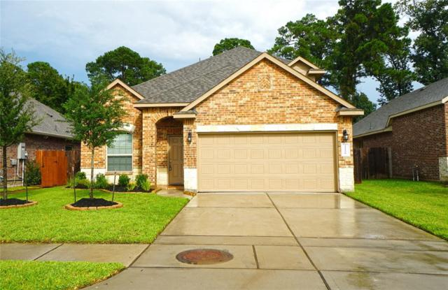 22226 Forbes Field Trail, Spring, TX 77389 (MLS #86221700) :: Texas Home Shop Realty