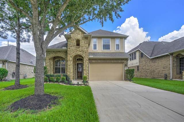 1507 Kent Valley Lane, Rosenberg, TX 77471 (#86222314) :: ORO Realty
