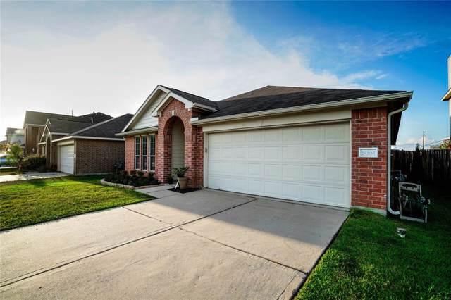 25206 Barmby Drive, Tomball, TX 77375 (MLS #8622428) :: The Jill Smith Team