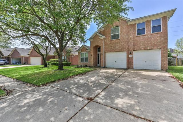 6322 Townsgate Circle, Katy, TX 77450 (MLS #86224501) :: The Home Branch