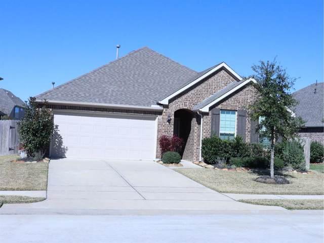 24610 Heirloom Lane, Katy, TX 77493 (MLS #86225091) :: Texas Home Shop Realty