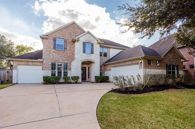 5307 Riverstone Crossing Drive, Sugar Land, TX 77479 (MLS #8622776) :: The Freund Group
