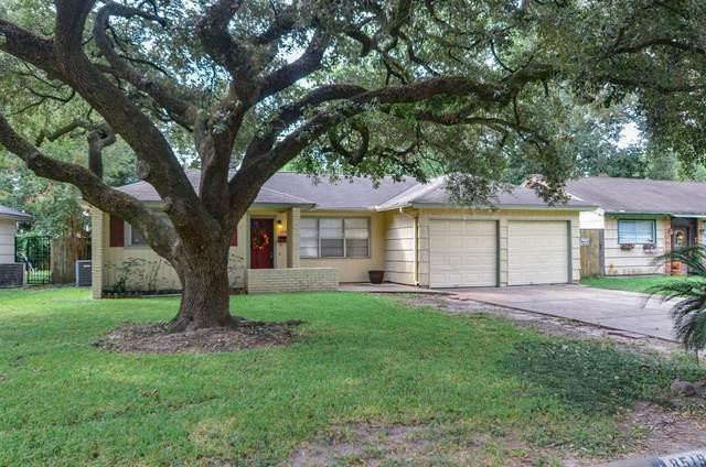 8519 Alcott Drive, Houston, TX 77080 (MLS #86230946) :: The Freund Group