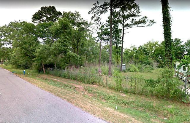 8637 Fringewood, Houston, TX 77028 (MLS #86231444) :: Giorgi Real Estate Group