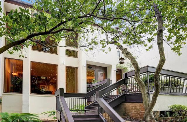 45 W Briar Hollow Lane #11, Houston, TX 77027 (MLS #86233113) :: Giorgi Real Estate Group