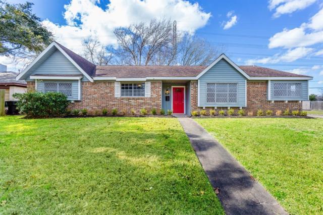 7202 Redding Road, Houston, TX 77036 (MLS #86234204) :: Texas Home Shop Realty