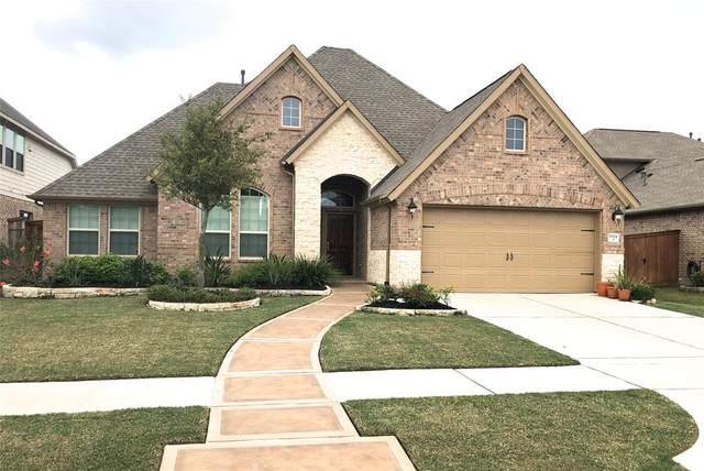 11114 Crossview Timber Drive, Cypress, TX 77433 (MLS #86234701) :: The Jill Smith Team