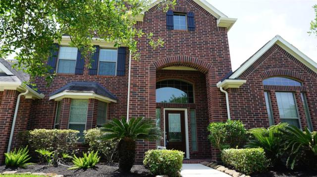 13506 Redwood Shores Drive, Houston, TX 77044 (MLS #86235160) :: Texas Home Shop Realty