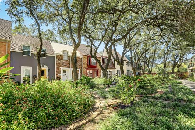 5217 Arboles Drive G, Houston, TX 77035 (MLS #86235822) :: Keller Williams Realty