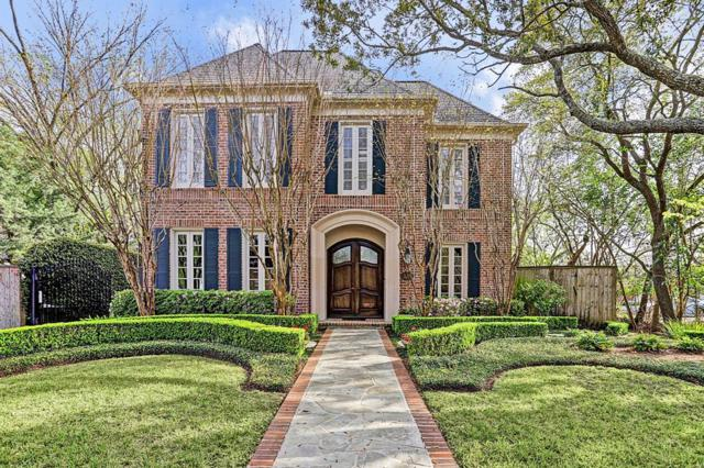 3617 Rice Boulevard, West University Place, TX 77005 (MLS #86239598) :: Texas Home Shop Realty