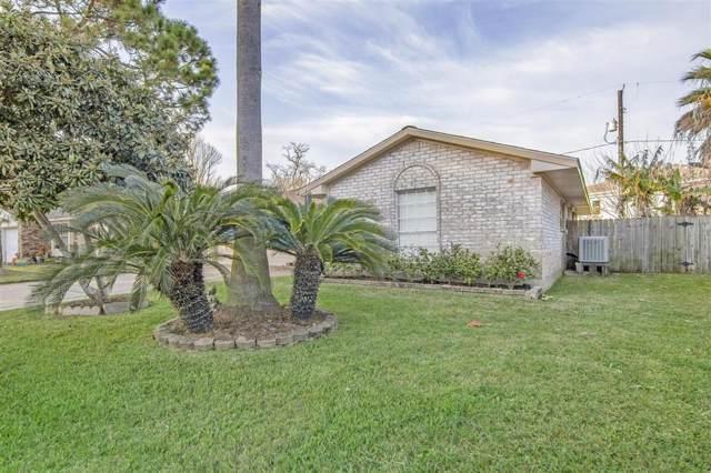 1716 Dolphin Drive, Seabrook, TX 77586 (MLS #86240233) :: Ellison Real Estate Team
