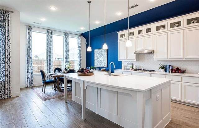 15136 Mahogany Trails, Conroe, TX 77302 (MLS #86242631) :: Area Pro Group Real Estate, LLC