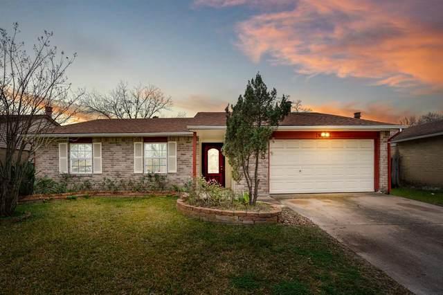 4435 Kinloch Drive, Houston, TX 77084 (MLS #86243123) :: Michele Harmon Team