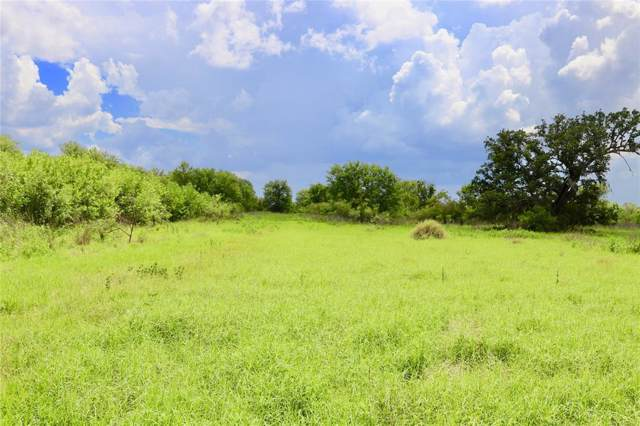 10666 County Road 743, Sweeny, TX 77480 (MLS #86244742) :: Phyllis Foster Real Estate