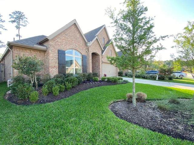 213 Red Petal Way, Conroe, TX 77304 (MLS #86246569) :: NewHomePrograms.com LLC