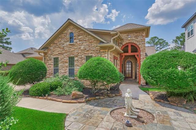 1120 Looking Glass Boulevard, Montgomery, TX 77356 (MLS #86247708) :: Ellison Real Estate Team