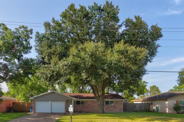 4805 32nd Street, Dickinson, TX 77539 (MLS #86250041) :: TEXdot Realtors, Inc.