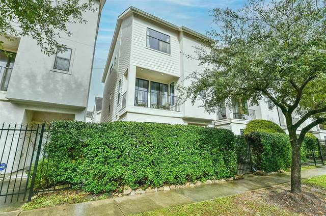 716 Live Oak Street, Houston, TX 77003 (MLS #86255253) :: The Freund Group